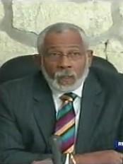 Haïti - Politique : Les 50 premiers jours du Ministre Supplice (MHAVE)