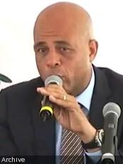 Haïti - Politique : Nouvelles mesures 2012 du Président Martelly