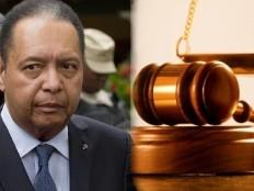 Haïti - Justice : Le juge Carvès rappelle la loi à Duvalier