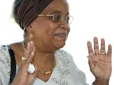 Haïti - Élections : Divergences à la PLAPH, Myrlande Manigat quitte la plateforme
