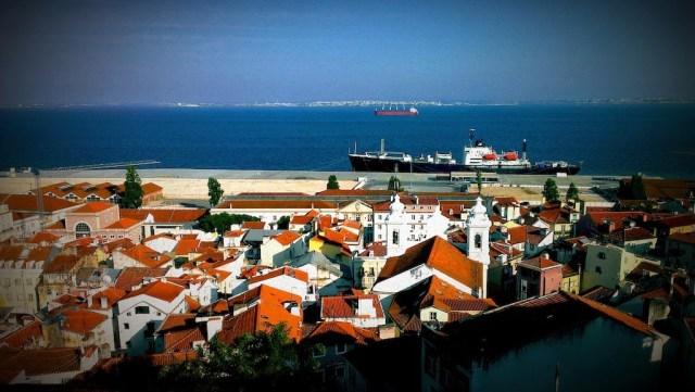 Lisbon Portugal (Hajdi-Hajducica)