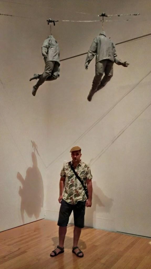 Museum of Modern and Contemporary Art MUDE Museum Lisbon Portugal (Hajdi-Hajducica)
