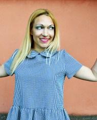 Hajdučica Clothing – Online Store – moonrise kingdom baby doll dress