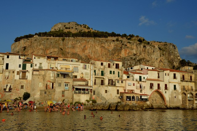 Sicily II (Cefalu- Mondello)