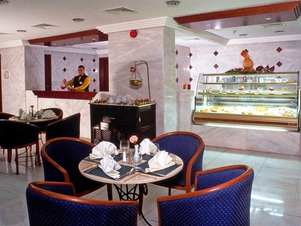 Elaf Ajyad Hotel British Hajj Amp Umrah Services
