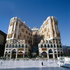 Image result for hilton villa makkah