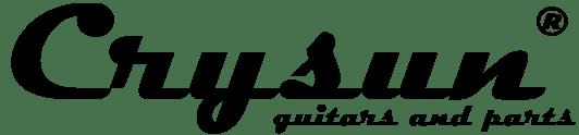 Crysun guitars logo