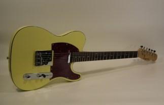 elektrische gitaren TL