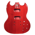 gitaar body SG