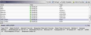 RTSP Monitor