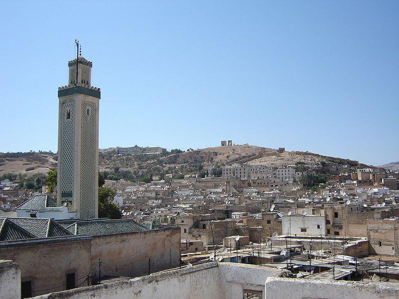 صااادم : الأمن يفك لغز قتل إمام مسجد والقاتل ليس سوى زوجته وإبنتهما