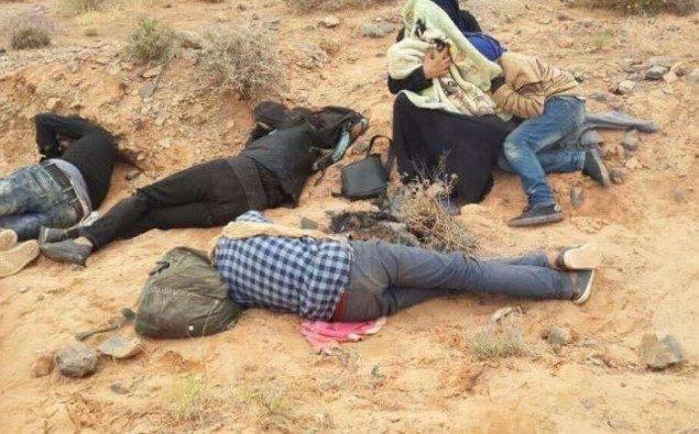 لعمامرة يتهم المغرب بالمتاجرة بمأساة السوريين!