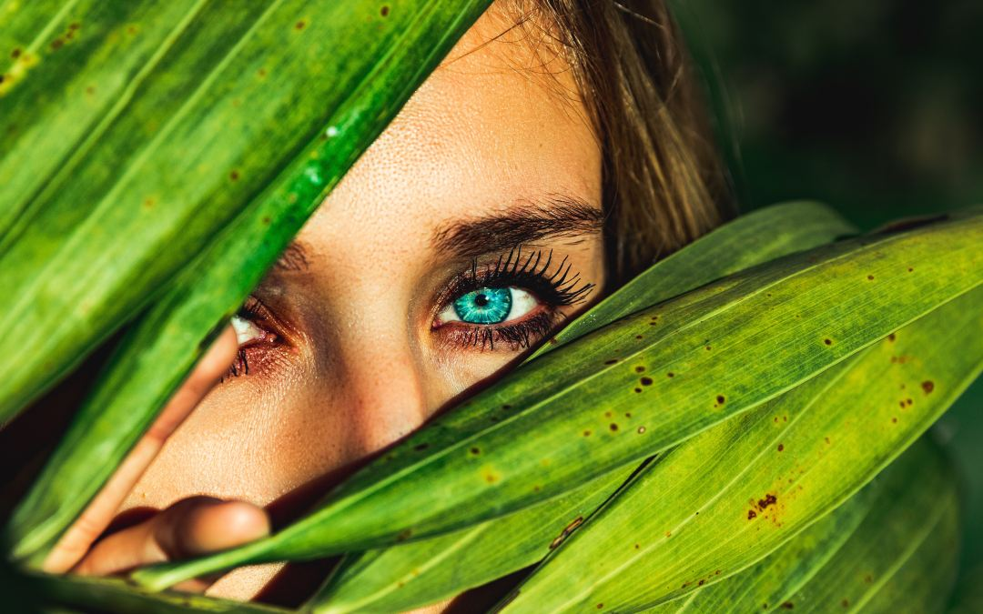 Can Omega-3 Fatty Acids Benefit Your Eyes?