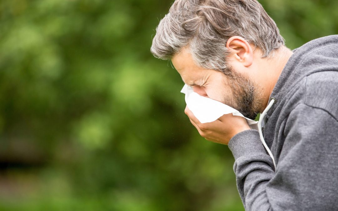 Does Beta-Glucan Help With Allergies?