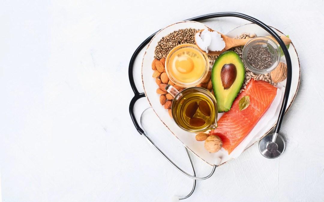 An Essential Guide to Omega-3 Fatty Acids