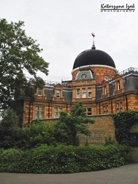 Grenwich Royal Observatory