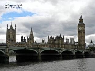 Elizabeth Tower (Big Ben)