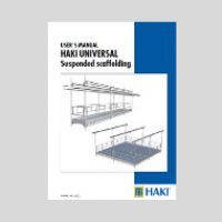 Haki User Guides Brochures And More Download Them Here