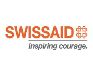 SWISSAID logo