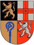Wappen des Saarpfalz-Kreises