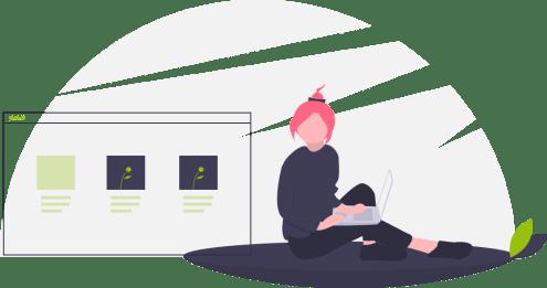 Front-End Entwickler-in