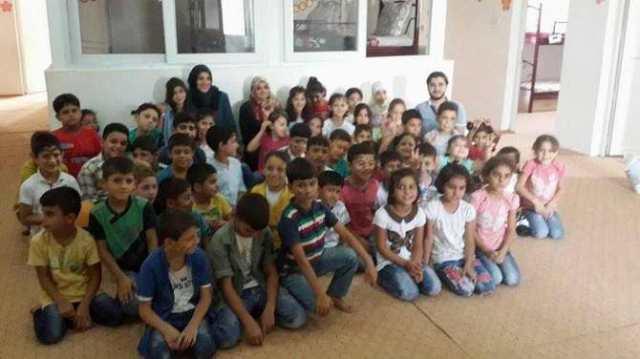 Bayram'da Çocukları Sevindirmek… - ZEHRA TÜRKMEN