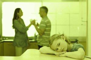 Descuidar los hijos, ambientes saludables de crianza