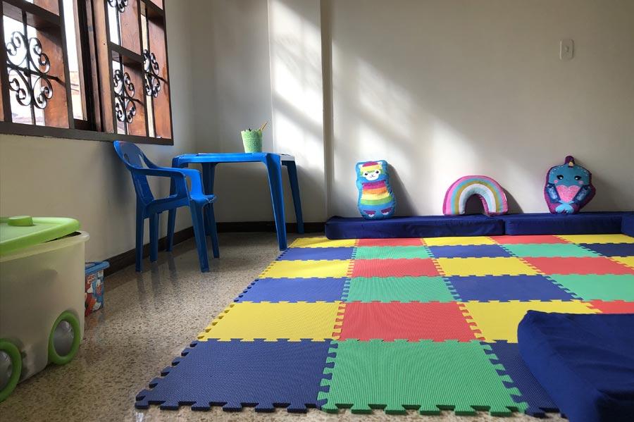 ¿Qué tan importante es que nuestros niños visiten a un psicólogo?
