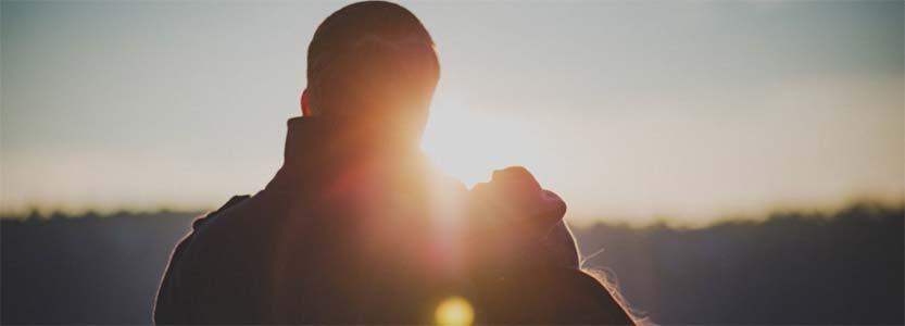 Frases para buenos días románticos para enamorar
