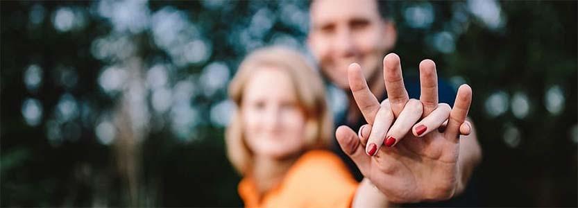 Comunicación asertiva en pareja