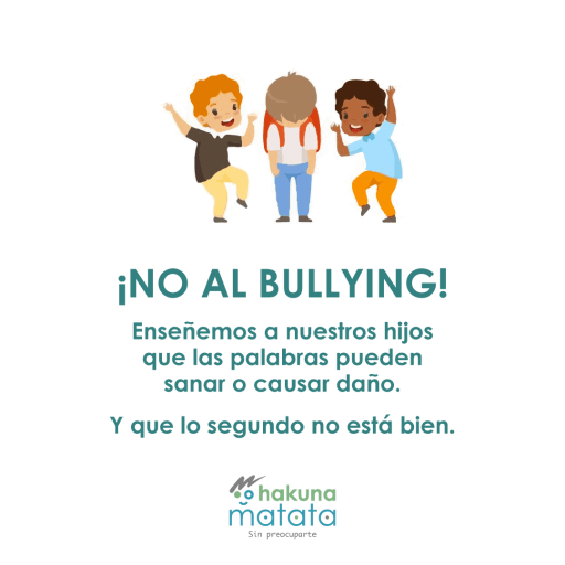 El bullying tiene muchas consecuencias