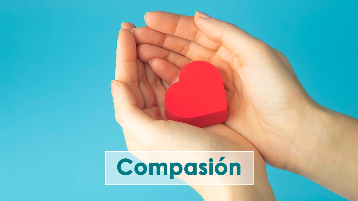 ¿Compasión cuál es su significado? Algunas características