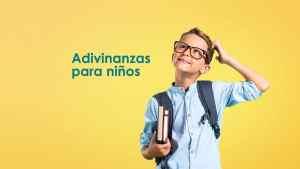 Lee más sobre el artículo 30 divertidas adivinanzas para niños con respuestas