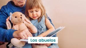 Lee más sobre el artículo Los abuelos, su rol y su importancia en la familia