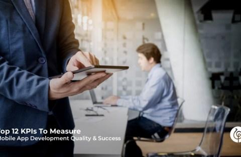 Mobile-App-Development-Quality and Success