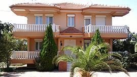 Villa Orange Garden