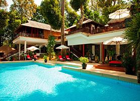 Villa Hutan Datai