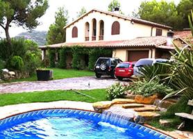 Villa Vacari
