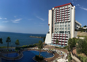 Akresort Hotel Convention & Spa Center
