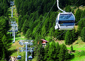 Full Day Bursa Cable Car Uludag Tour