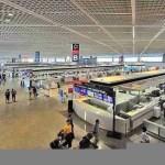 narita airport inside
