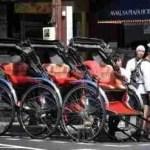rikshaw drivers atasakusa