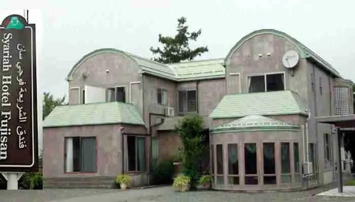 hotel-syariah-fujisan