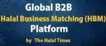 Halal Business Matching Platform