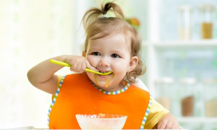 Tame Your Toddler & End Meal Time Battles