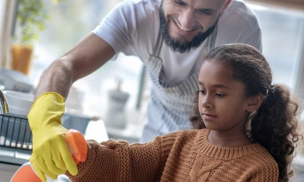 Take Time To Train Your Kids This Ramadan