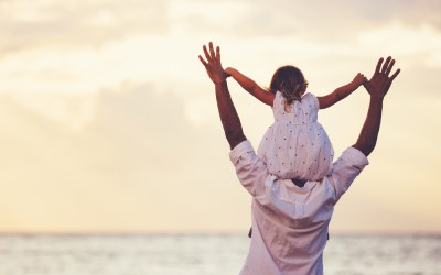Becoming The Dad Your Kids Deserve