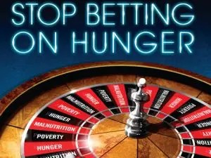 Betting-On-Hunger