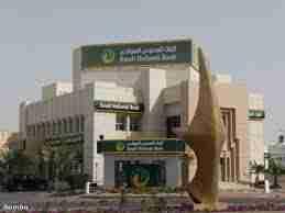 saudi hollandi bank