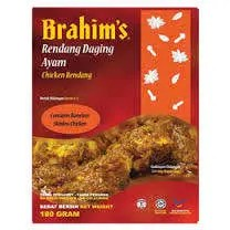 Brahim's and Malaysia Airlines are on renegotiations for Airlines Catering Contract